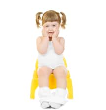 10 steps to triumphant toilet training