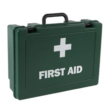 Essential first aid