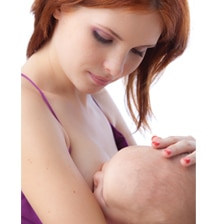 Breastfeeding mums: this is the help you may need