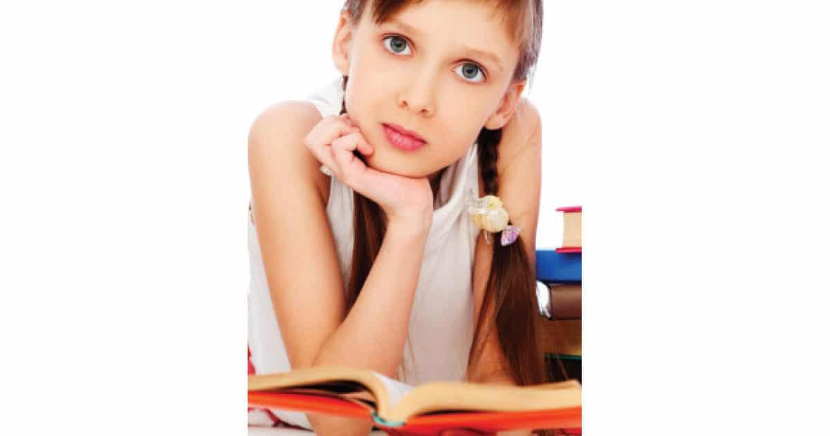 3 tips to make reading homework easierTots to Teens