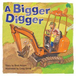 A Bigger Digger