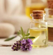 Aromatherapy for babies