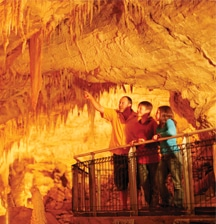 Underground Waitomo
