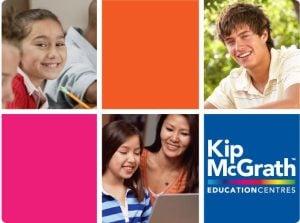 Kip McGrath