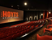 Hoyts Cinemas NZ