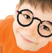 A Matter of Focus: Eyesight Difficulties in Kids
