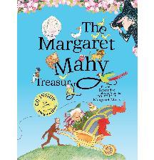 Margaret Mahy treasury Book and cd