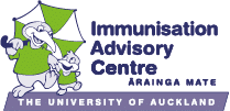 The Immunisation Advisory Centre