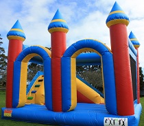 Kumeu Bouncy Castles Ltd