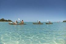 Rarotonga and Aitutaki