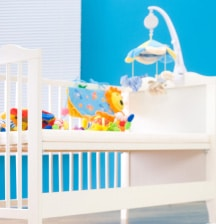 Technology for the Nursery