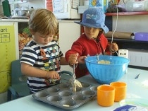 Canterbury Playcentres