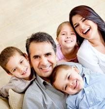 The blended family survival guide
