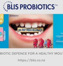 BLIS Technologies Limited
