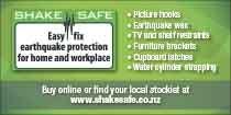 Shake Safe Ltd