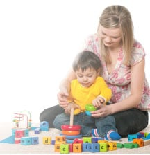 Bring out the best in your childcarer