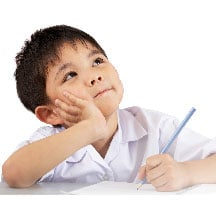 Raising your lefthanded child