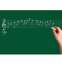 parlez-vous music?
