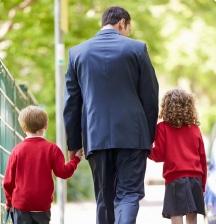 safe journeys to school