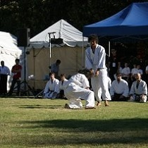 Aikido Yuishinkai New Zealand