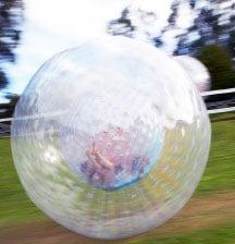 Get your thrills in Rotorua