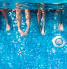 Making the Most of Swimming Lessons