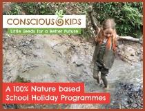 Conscious Kids