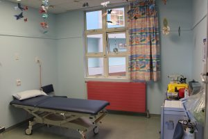 Give young patients a better Christmas