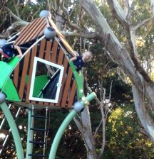 10 must-visit playgrounds in Wellington