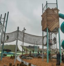 10 must-visit playgrounds in Canterbury