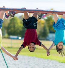 5 must-visit playgrounds in Auckland