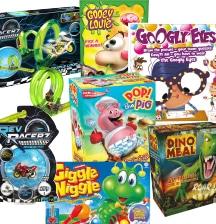 Winning shots – Toys from Harvey Wholesale