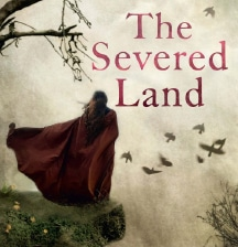 THE SEVERED LAND, BY MAURICE GEE