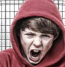 What to do if your teenager insults you in a conversation