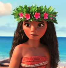5 ways to make your Moana costume a standout!