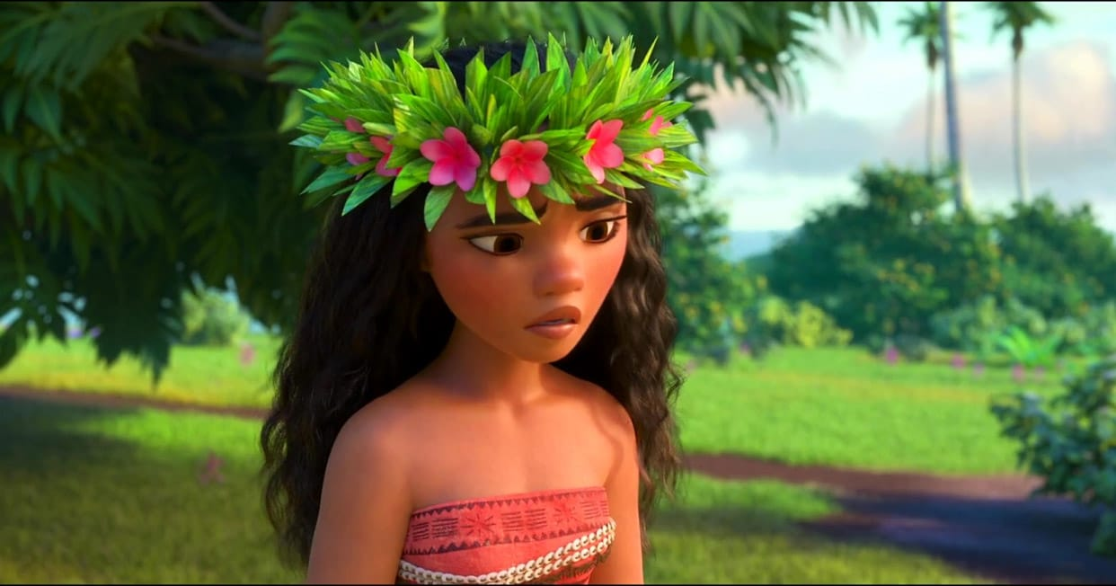 5 Ways To Make Your Moana Costume Epictots To Teens