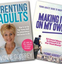 Yvonne Godfrey book packs