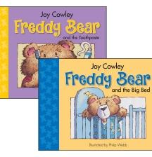 Freddy bear by Joy Cowley