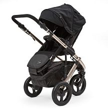 Edwards & Co Oscar G3 Stroller: Take a walk on the stylish side