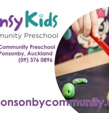 Ponsonby Community Centre