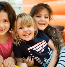 Birthday Parties at ASB Sports Centre