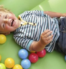 Birthday Parties at the Wellington Recreation Centres