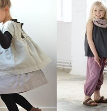 Style tribes for little humans