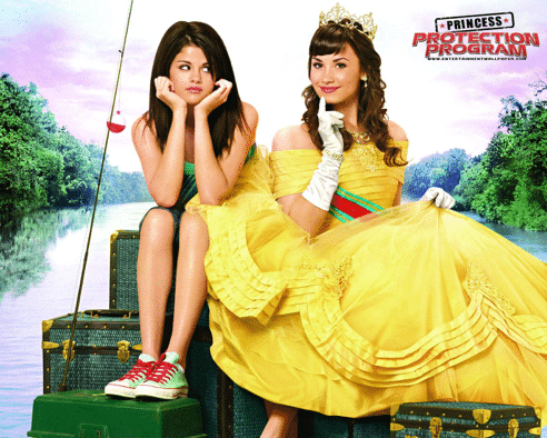 princess protection programme