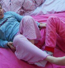 Pyjamas for days
