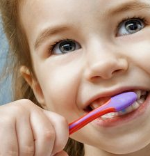Clever tricks to get kids to clean their teeth