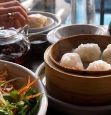 The Best Dumplings in Auckland