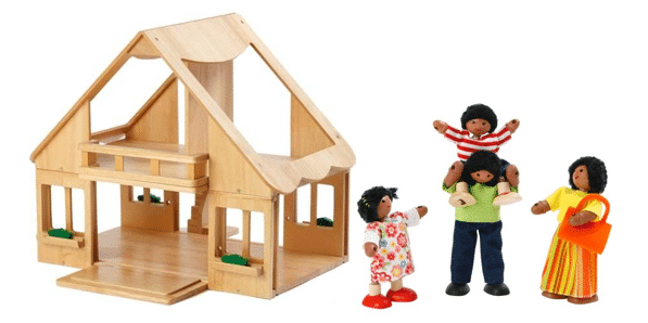 Auckland S Dream Dollhouse And Castle Lineuptots To Teens