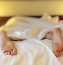 Lost sleep: How much sleep have you sacrificed since becoming a parent?