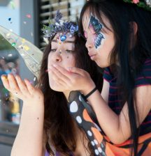 Auckland family-friendly festivals